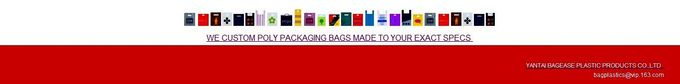 YANTAI BAGEASE PACKAGING PRODUCTS CO.,LTD. fabriek productielijn 14