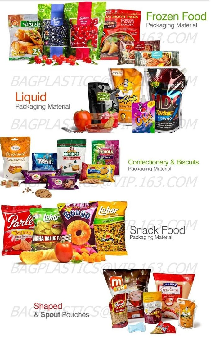YANTAI BAGEASE PACKAGING PRODUCTS CO.,LTD. fabriek productielijn 9