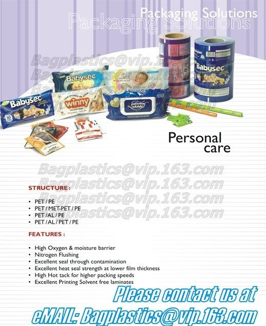 YANTAI BAGEASE PACKAGING PRODUCTS CO.,LTD. fabriek productielijn 17