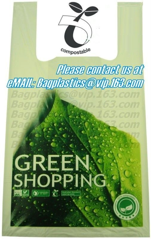Bio Degradable Biodegradable Compost Bags Cornstarch Carton Liners